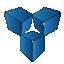 Blockchain Fund - Logo